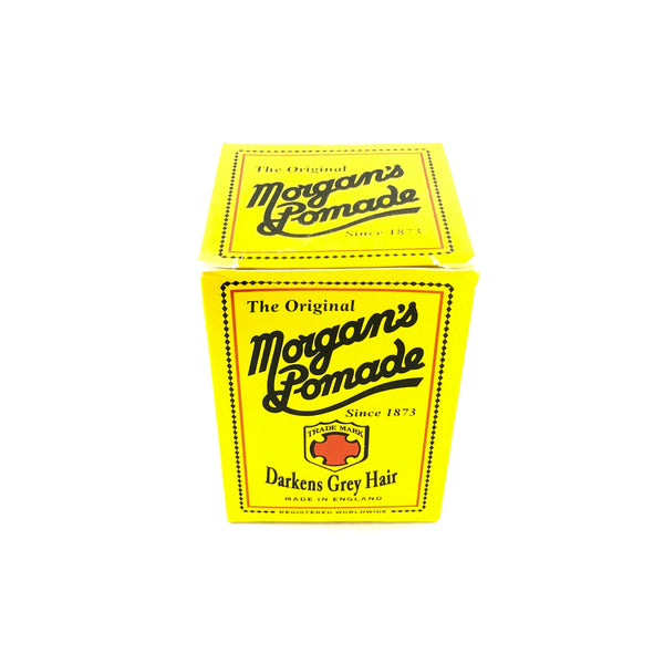 Morgan's Pomade Hair Dye 100g
