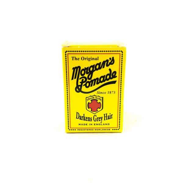 Morgan's Pomade Hair Dye 50g
