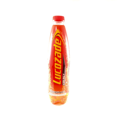 Lucozade Energy Original Drink