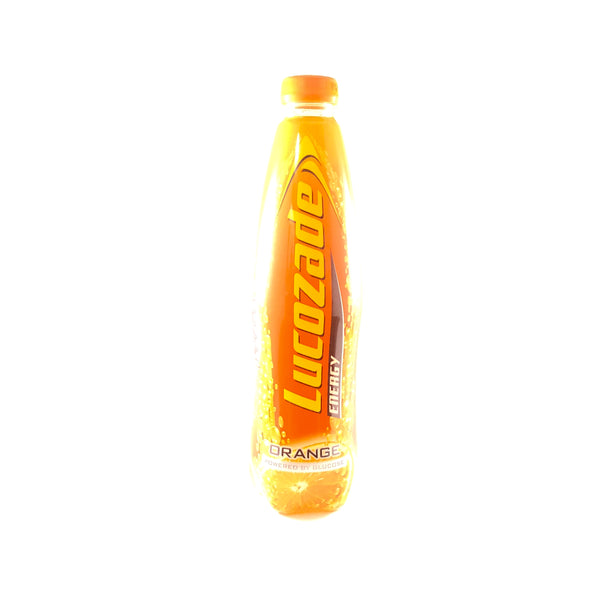 Lucozade Energy Orange Drink