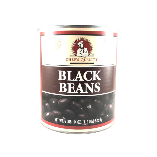 Chef's Quality Black Beans