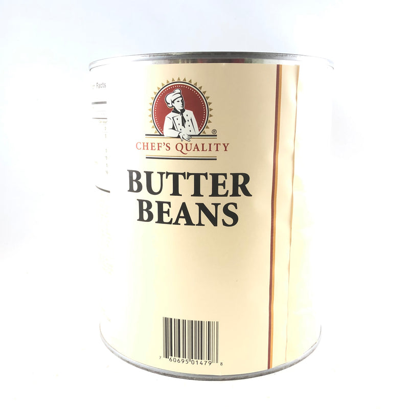 Chef's Quality Butter Beans