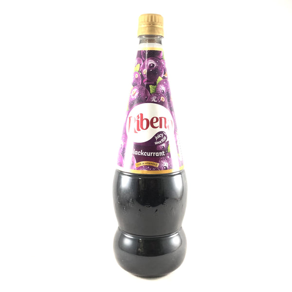 Ribena Blackcurrant Juice 1.5L