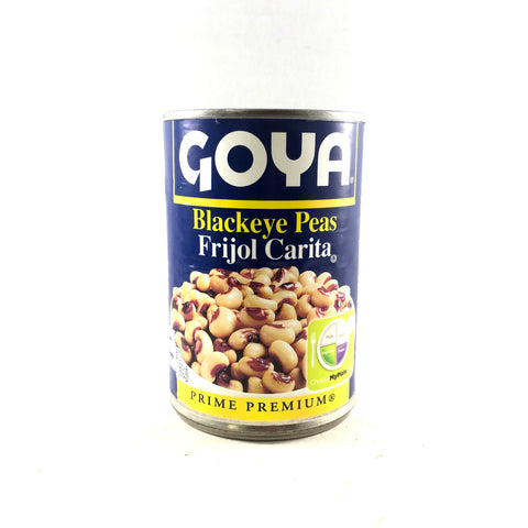 Goya Blackeye Peas 15.5oz