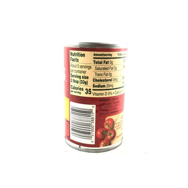 Hunts Tomato Paste 6oz