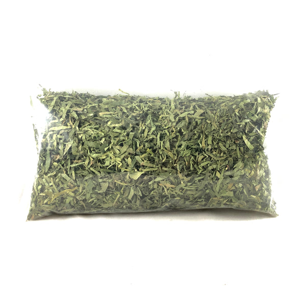 Dry Okazi Leaves 2oz