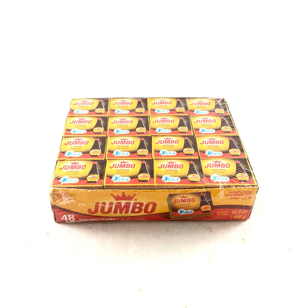 Jumbo Arome Seasoning