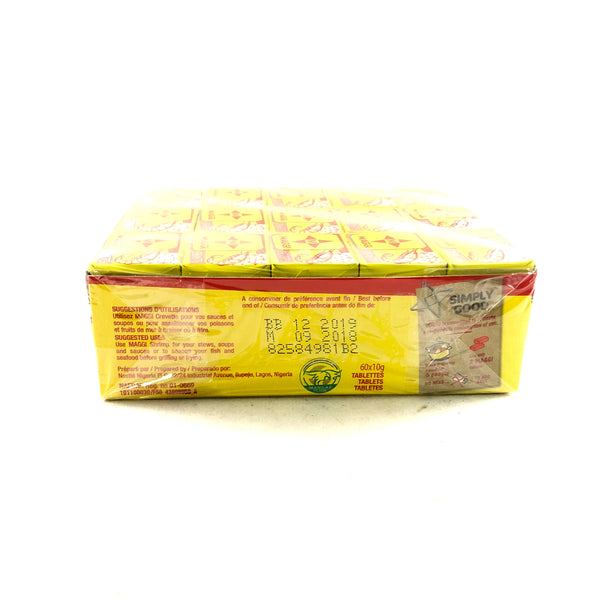 Maggi Shrimp Crevette Seasoning 600g