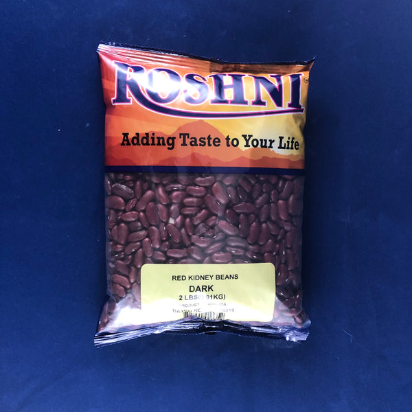 Roshni Red Kidney Beans - Light 2lbs