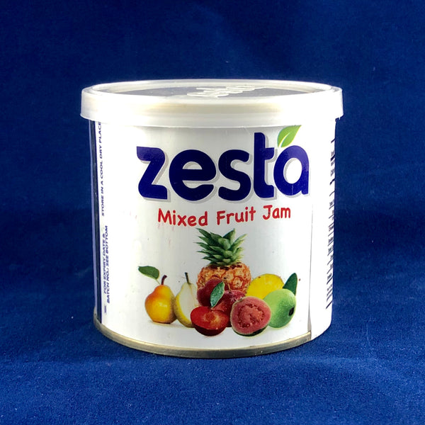 Zesta Mixed Fruit Jam