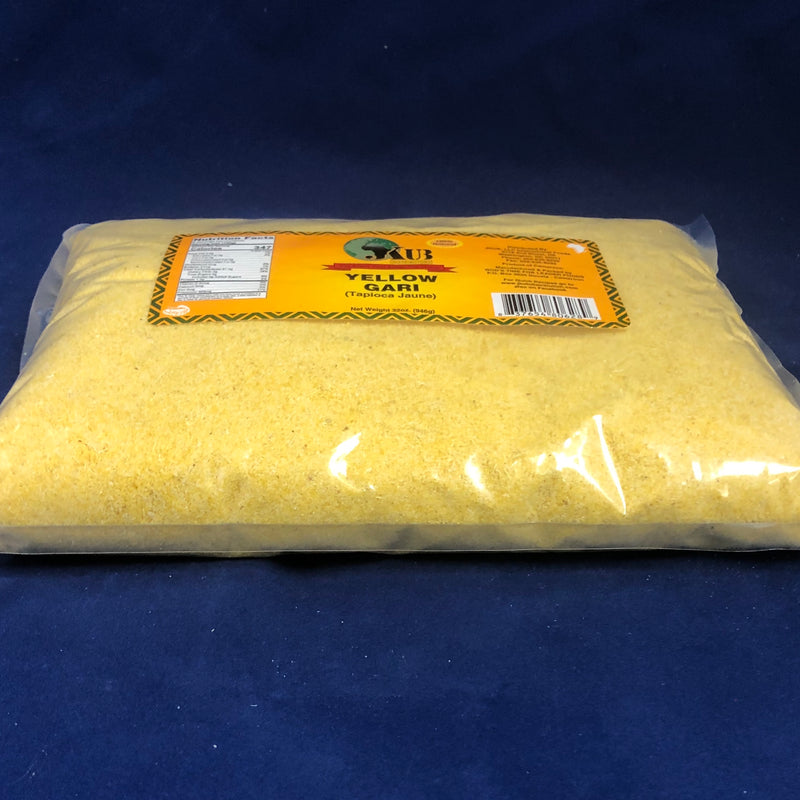 Yellow Gari 32oz