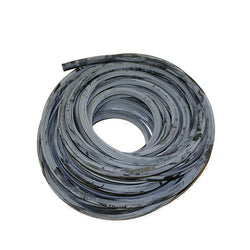 "1/4"" Buffer strip box 100' - Crown Bar Rubber"