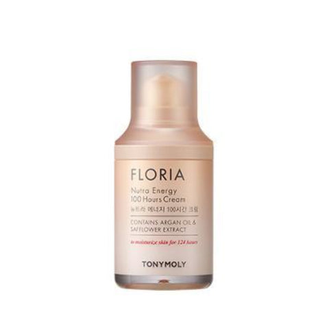 NEW FLORIA NUTRA ENERGY 100 Hour Cream