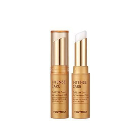 INTENSE CARE Gold 24K Snail LIP TREATMENT Stick