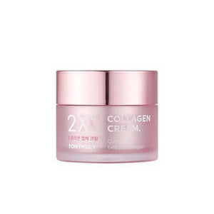 2X® Collagen Capture Cream