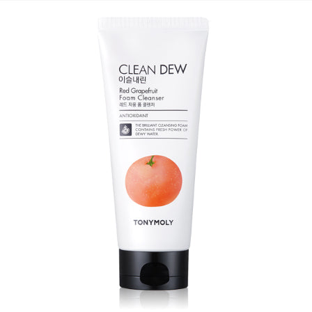 CLEAN DEW FOAM Cleanser