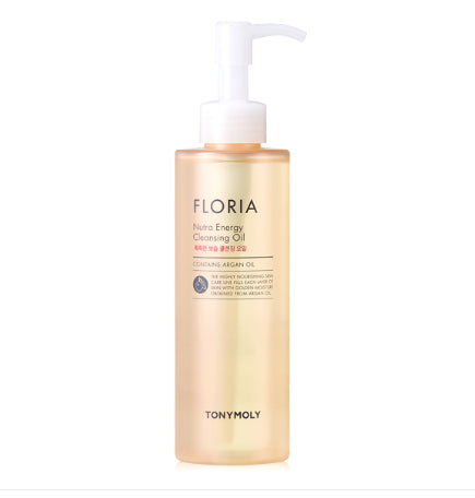 FLORIA NUTRA ENERGY CLEANSING OIL