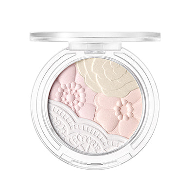 CRYSTAL LACE BLUSHER