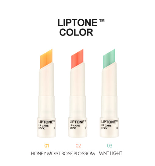 LIPTONE LIP CARE Stick