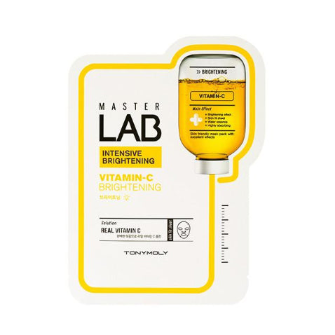 Master Lab Sheet Mask