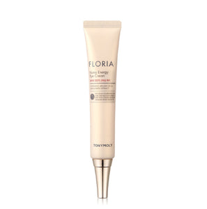 NEW FLORIA NUTRA ENERGY Eye Cream 30ML