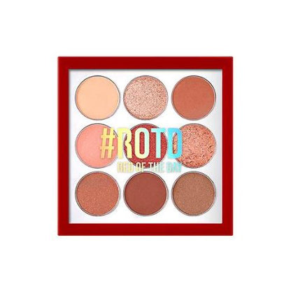 [ROTD] Perfect Eyes Mood Eye Palette