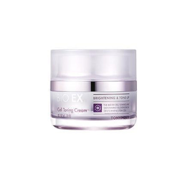 BIO EX BRIGHTENING CREAM