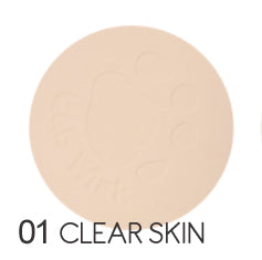 CAT'S WINK CLEAR Pact