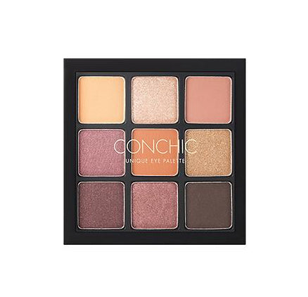 CONCHIC UNIQUE Eye Palette