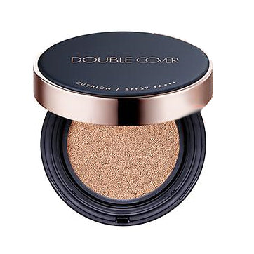 Double Cover Cushion Foundation + FREE Refill