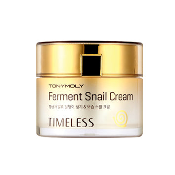 TIMELESS FERMENT SNAIL Cream SET