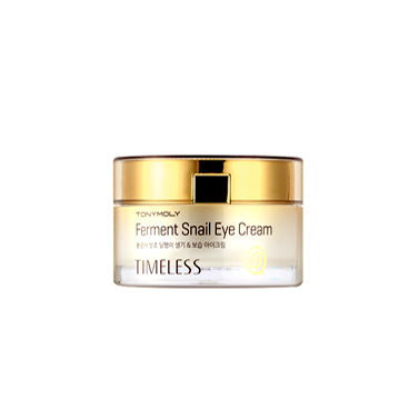 TIMELESS FERMENT SNAIL Eye Cream SET