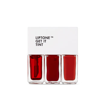 LIPTONE GET IT TINT MINI TRIO
