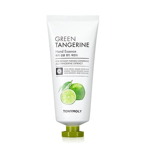 GREEN TANGERINE HAND ESSENTIAL SERUM