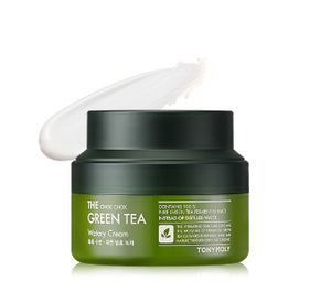 THE CHOK CHOK GREEN TEA Cream 60ml