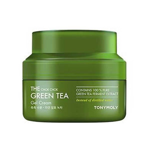 THE GREEN TEA GEL CREAM- 60ml