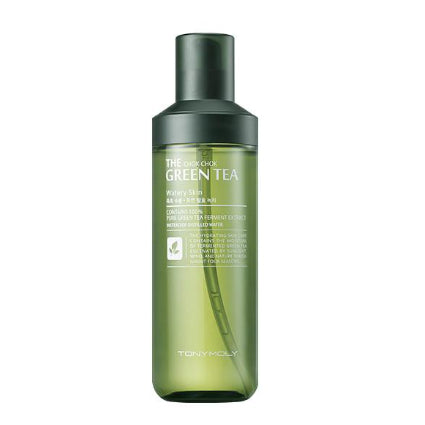 THE CHOK CHOK GREEN TEA SKIN TONER