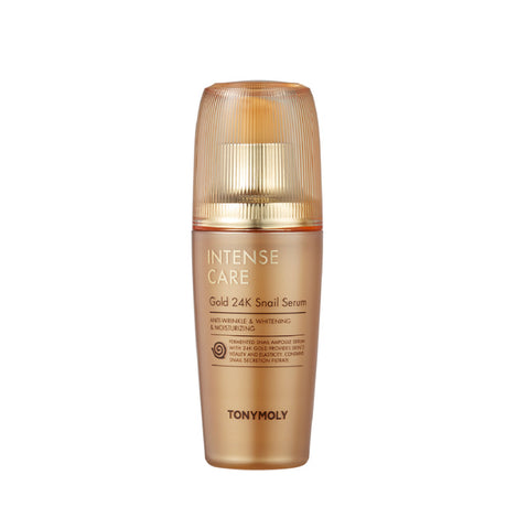 INTENSE CARE GOLD 24K Snail Serum