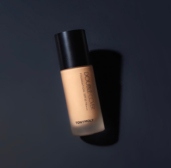 Double Cover Foundation