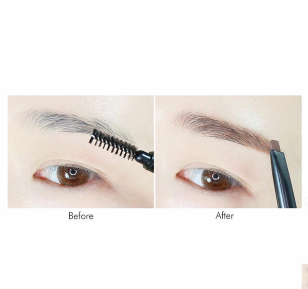 Easy Touch Auto Eyebrow