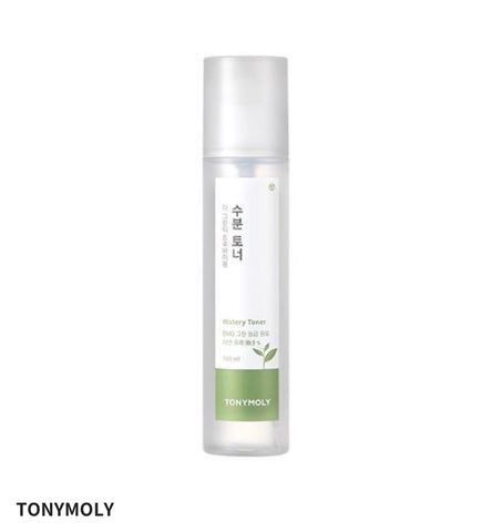 The GREEN TEA Truebiome TONER