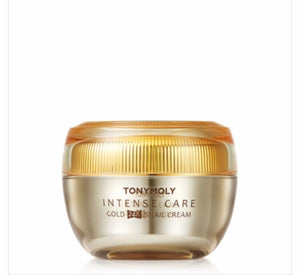 Intense Care Ferment Snail & 24K Gold Cream