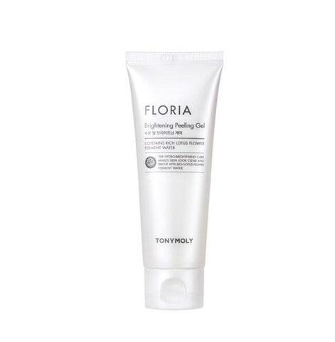Floria Brightening PEELING GEL