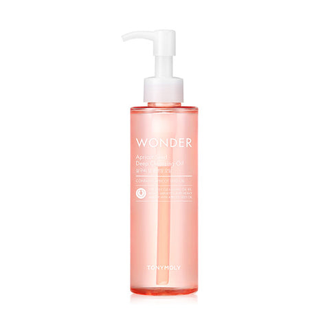 WONDER Apricot Seed Deep Cleansing Oil