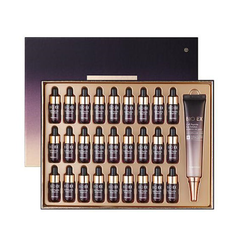 Bio Ex Cell Peptide Wrinkle Perfector Ampoule SET