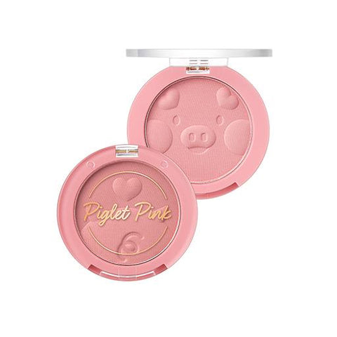 [SPECIAL EDITION] PIGLET BLUSH
