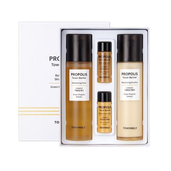 PROPOLIS TOWER BARRIER Skincare Set