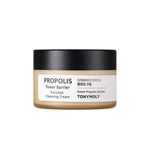 POPOLIS Tower Barrier Enriched Cleansing CREAM