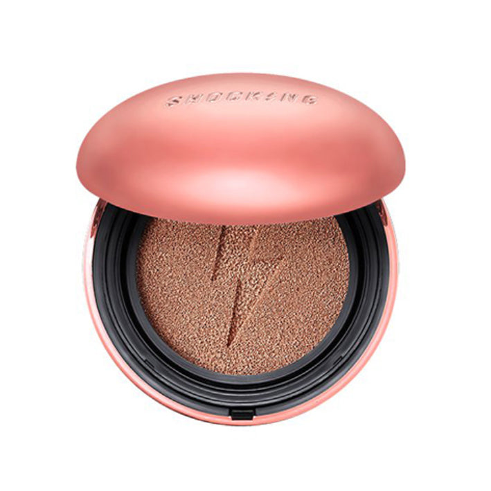 The Shocking Glow Cover CUSHION FOUNDATION