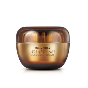 NEW Intense Care  Gold Snail Cream